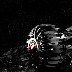 月面ロボYAOKI