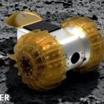 世界最小の月面探査車「YAOKI」