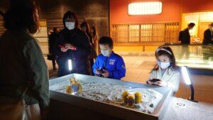 東京ガーデンテラス紀尾井町の天体観望イベント「KIOI STARS」